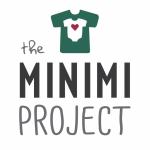 minimi logo for social
