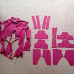 sewing pattern minimi project 333